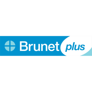 Logo Brunet plus